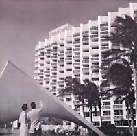 Brown Hotel South Beach Miami