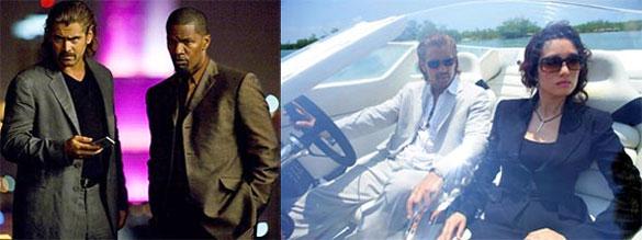 Miami Vice: Fashion Trend-Setter Again?