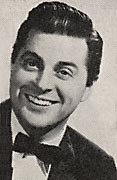 Johnny Desmond