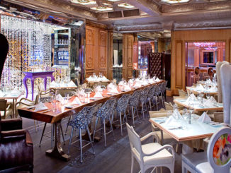 The Forge Restaurant & Wine Bar