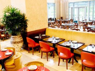 Lippi Restaurant