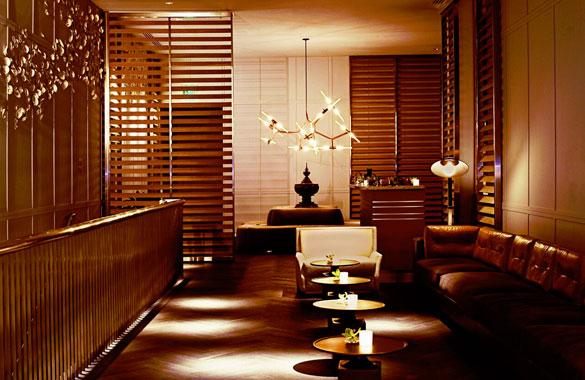 db Bistro Moderne Lounge