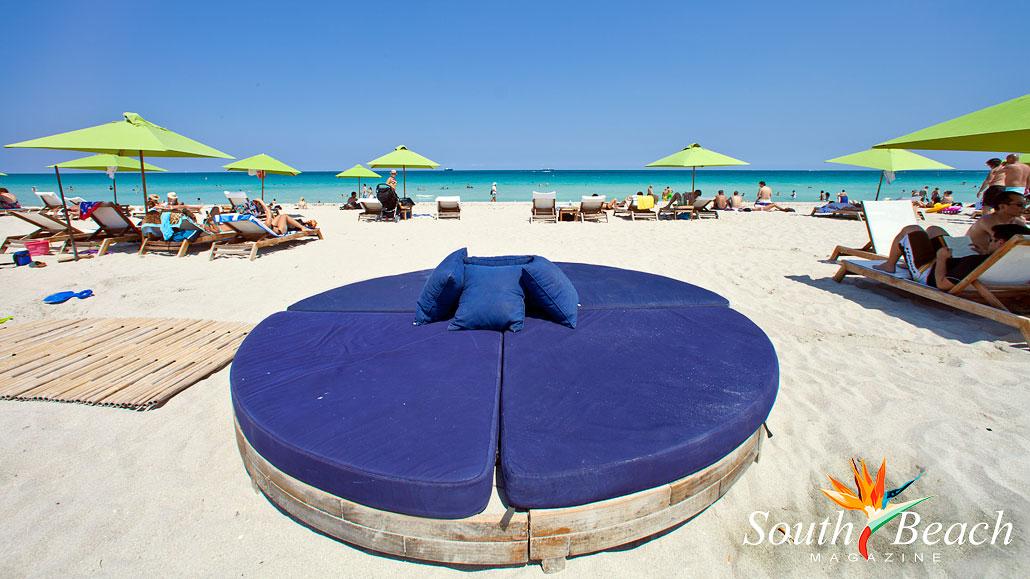 Hilton Miami Beach Ocean Drive