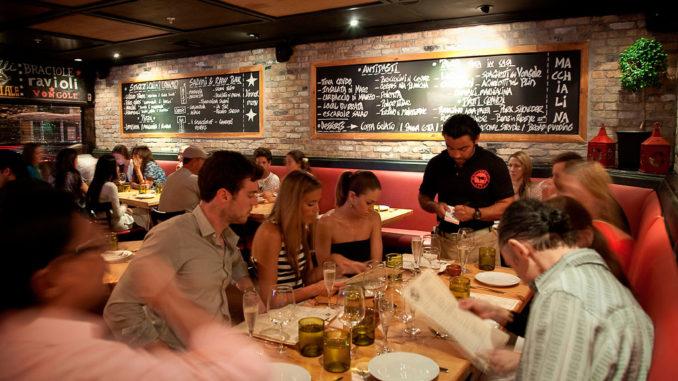 Macchialina Taverna Rustica