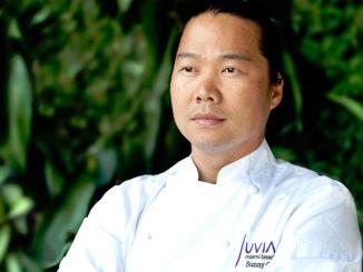 Chef Sunny Oh