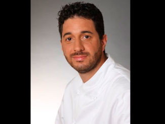 Chef Michael Pirolo