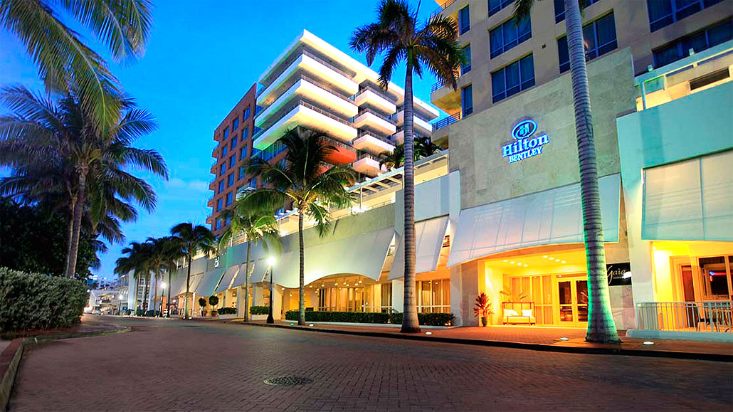Best oceanfront hotels in miami beach south beach - 2 bedroom hotel suites in miami south beach ...