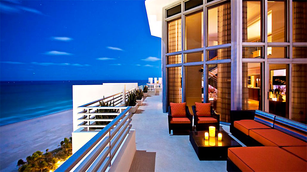 Loews Miami Beach Hotel South Beach Magazine