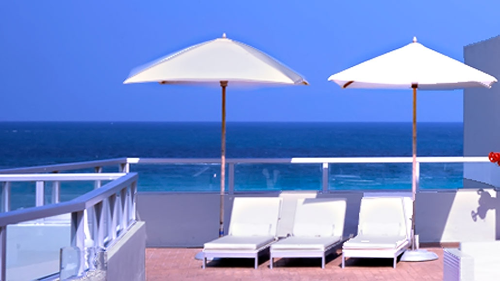 Sagamore Hotel in Miami Beach