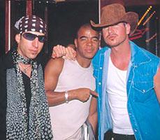 Carmel, DJ Erick Morillo & Mykel