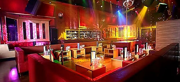 Dream Nightclub