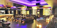 FDR Lounge