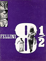 Fellini's 81/2 -from the MBC Archive