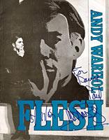 Andy Warhol's Flesh Program