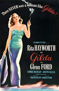 1946 Gilda Program -from the MBC Archive