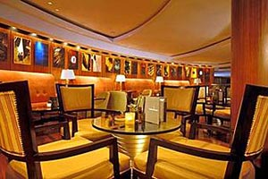 Lapidus Lounge at the Ritz-Carlton South Beach