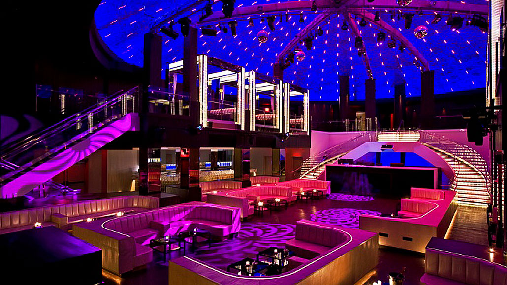 Nightclub Miami