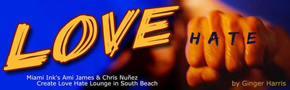 Love Hate Miami Beach
