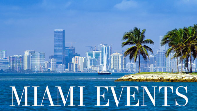Miami Events