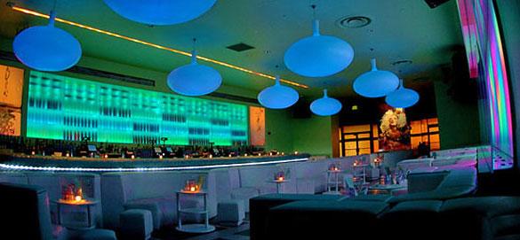 Mynt Lounge