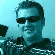 DJ Ryan Smith