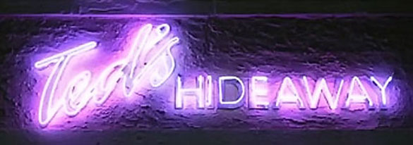 Ted's Hideaway South Beach