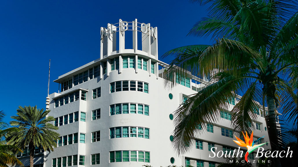 Albion Hotel South Beach Magazine
