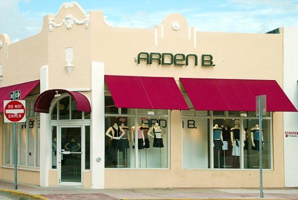 Arden B.