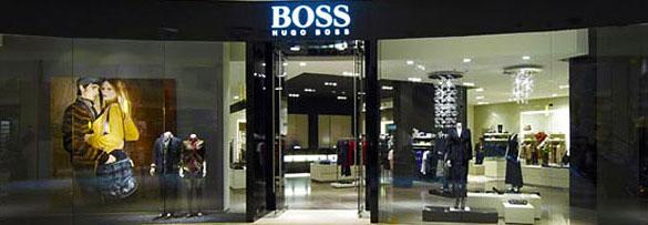 Aventura Mall Stores