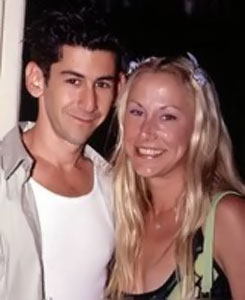 David and Janet Jorgulesco