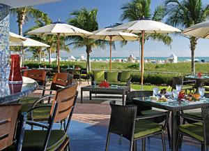 DiLido Beach Club at the Ritz-Carlton South Beach