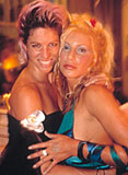 Eden and Liza Danielle