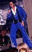 Elvis at Lola