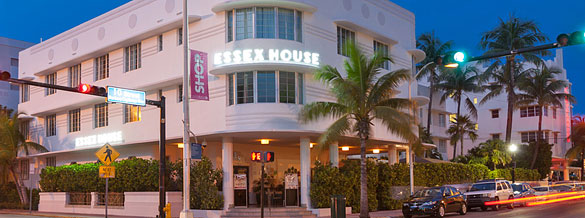 Essex House & Suites