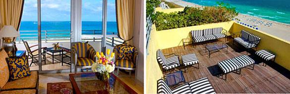 Hilton Bentley Miami/South Beach Hotel