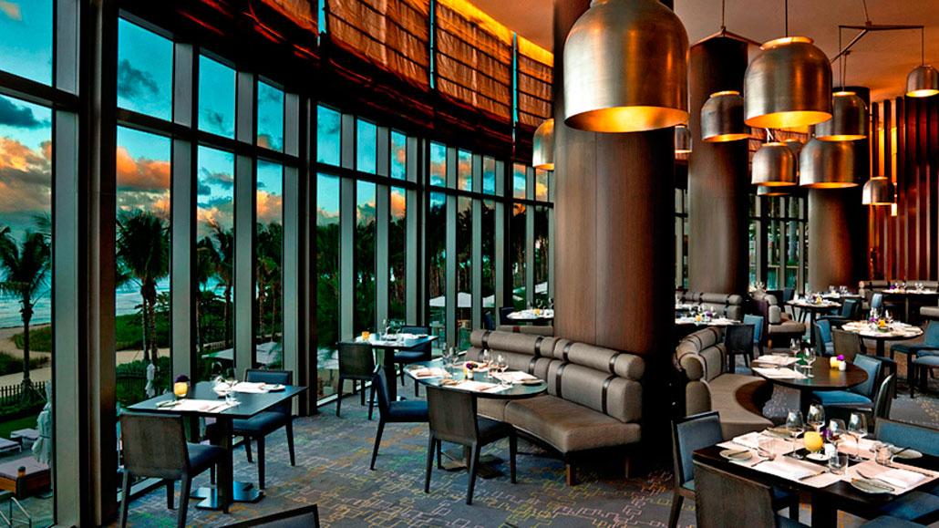 Quick Food Restaurants in Las Vegas  Vdara Hotel amp Spa