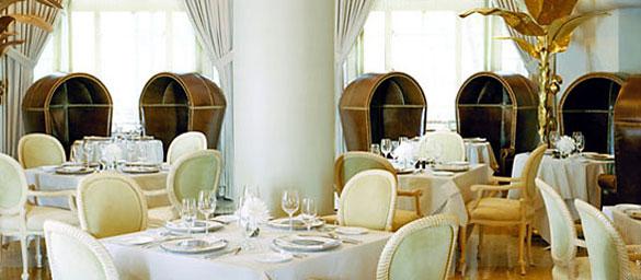 Tides Restaurant & Terrace