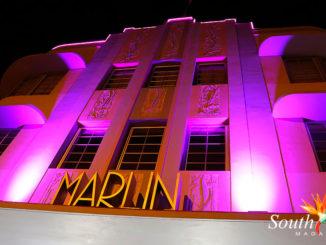 Marlin Hotel