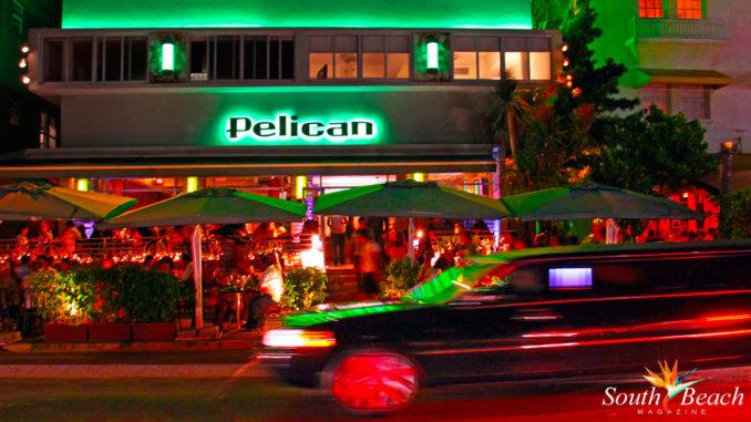 Pelican Cafe