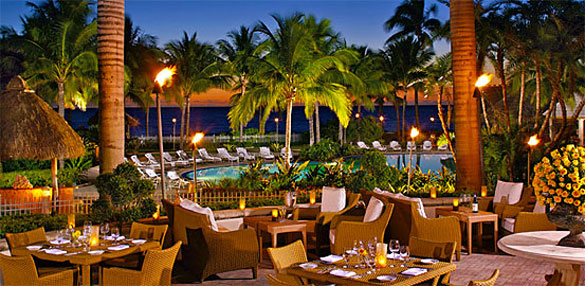 Ritz-Carlton Key Biscayne Hotel