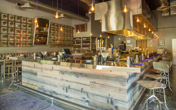 Semilla Eatery & Bar