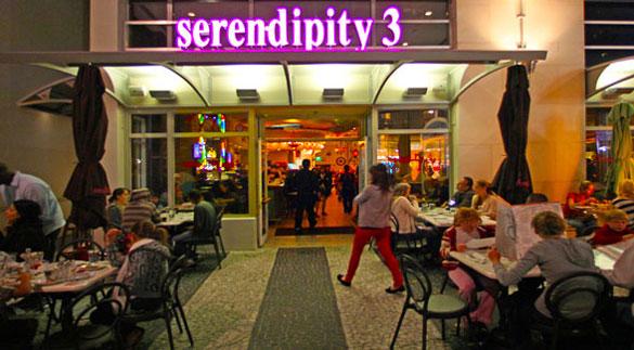 Serendipity 3 Dress Code
