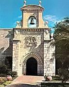 spanish-monastery