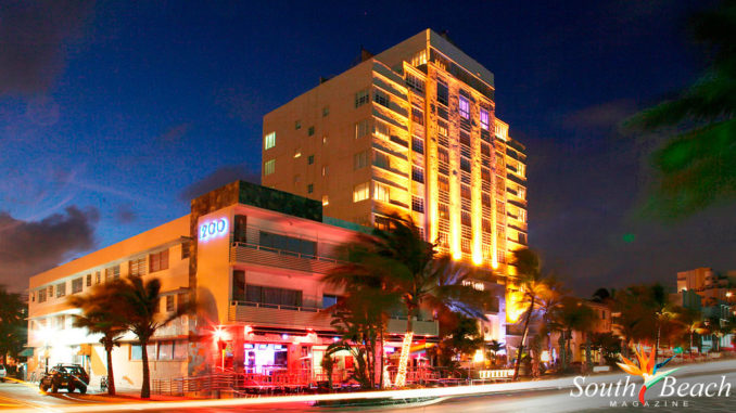 Tides Hotel