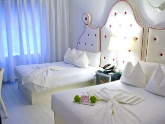 Whitelaw Hotel