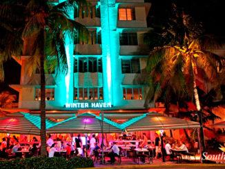 Winterhaven Hotel