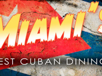 Cuban Dining