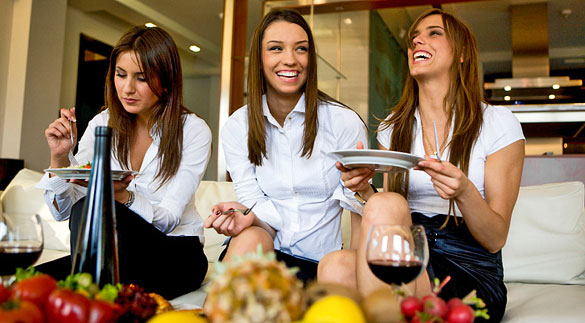 Fun for Foodies with culinary tours