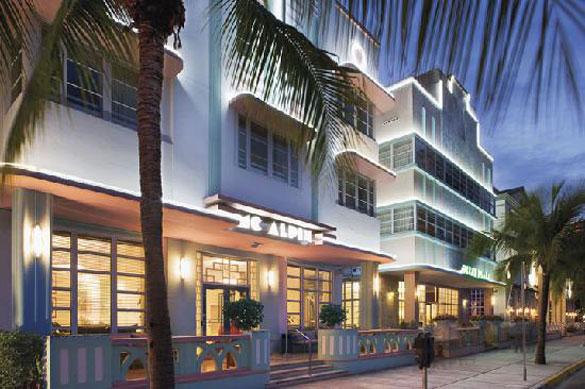 Hilton Grand Vacations Club