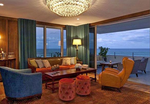 Soho Beach House Hotel